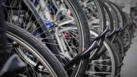 Cycling can revitalise UK towns and cities