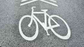 Funding enables installation of 100 cycle path schemes