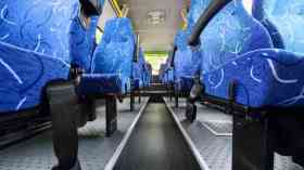 Free bus travel for elderly and disabled to continue