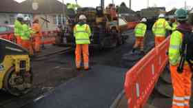 £200 million funding for England's roads
