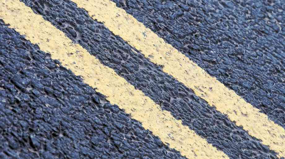 Road maintenance spending at lowest level in decade