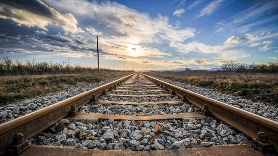 Invitation for investors to invest in rail infrastructure launches