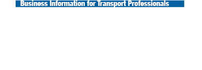 Transport Business - Business Information for Transport Professionals